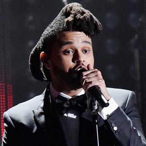 The Weeknd, 2016 Grammy Awards, Show