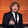 Ed Sheeran, 2016 Grammy Awards, Winners