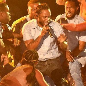 Kendrick Lamar, 2016 Grammy Awards, Show