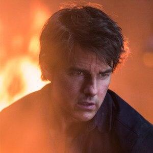 The Mummy, Tom Cruise