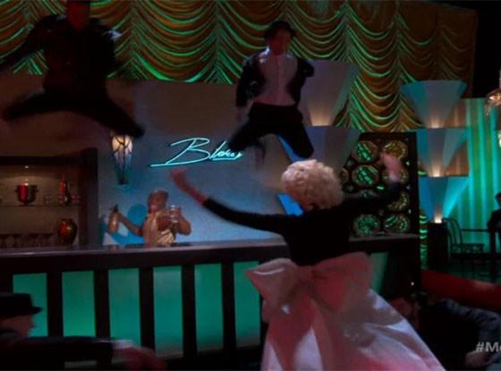 Gwen Stefani Video Grammys