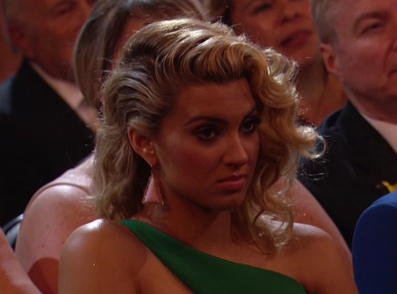 Tori Kelly, 2016 Grammys audience