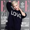 ELLE Magazine, Michelle Williams