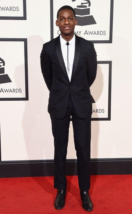 Leon Bridges, 2016 Grammy Awards