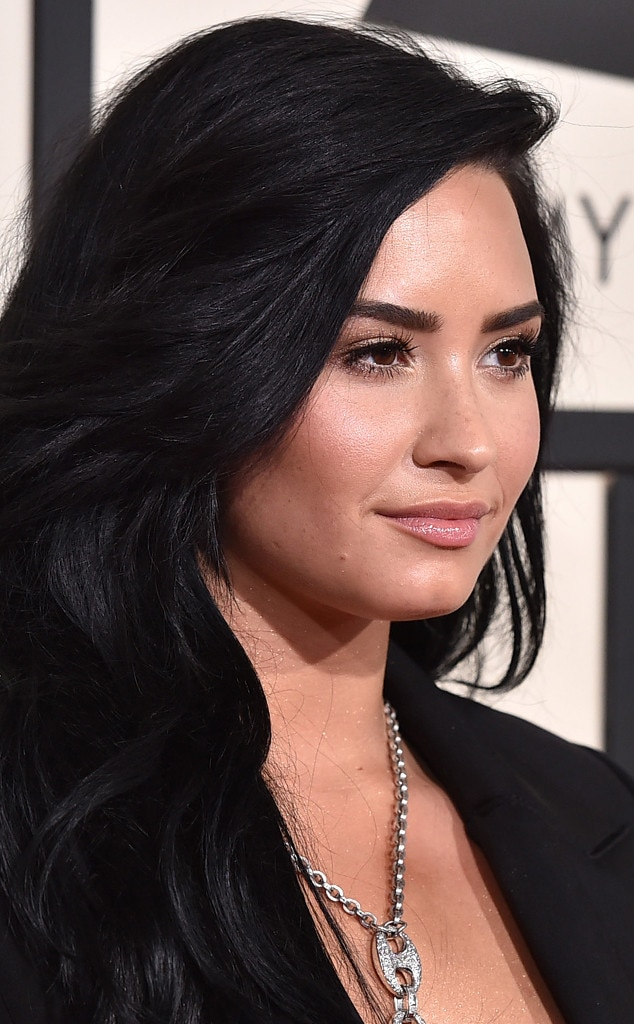 Demi Lovato, 2016 Grammy Awards, Beauty