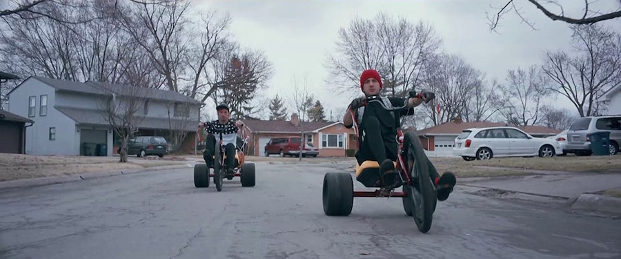 Twenty One Pilots, Stressed Out