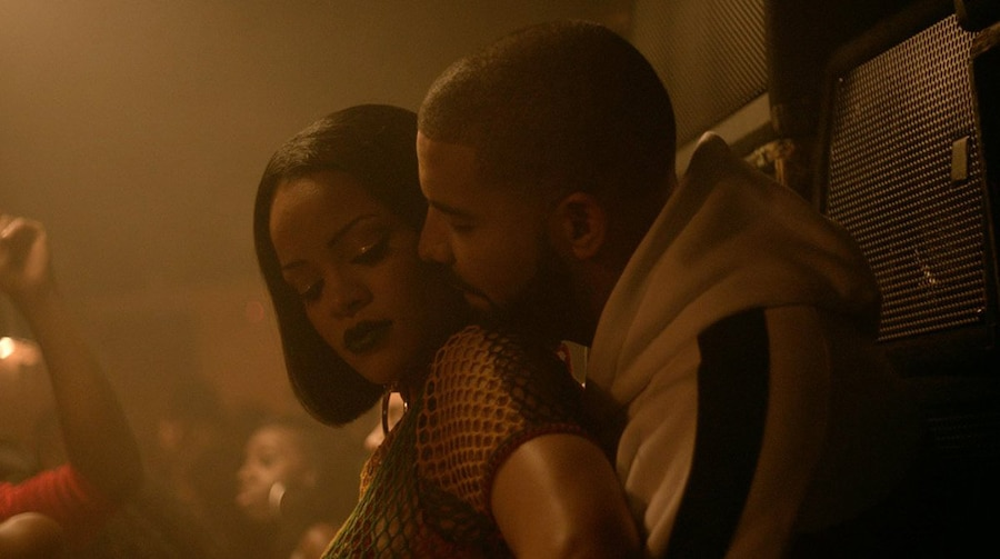 Rihanna, Drake, Work