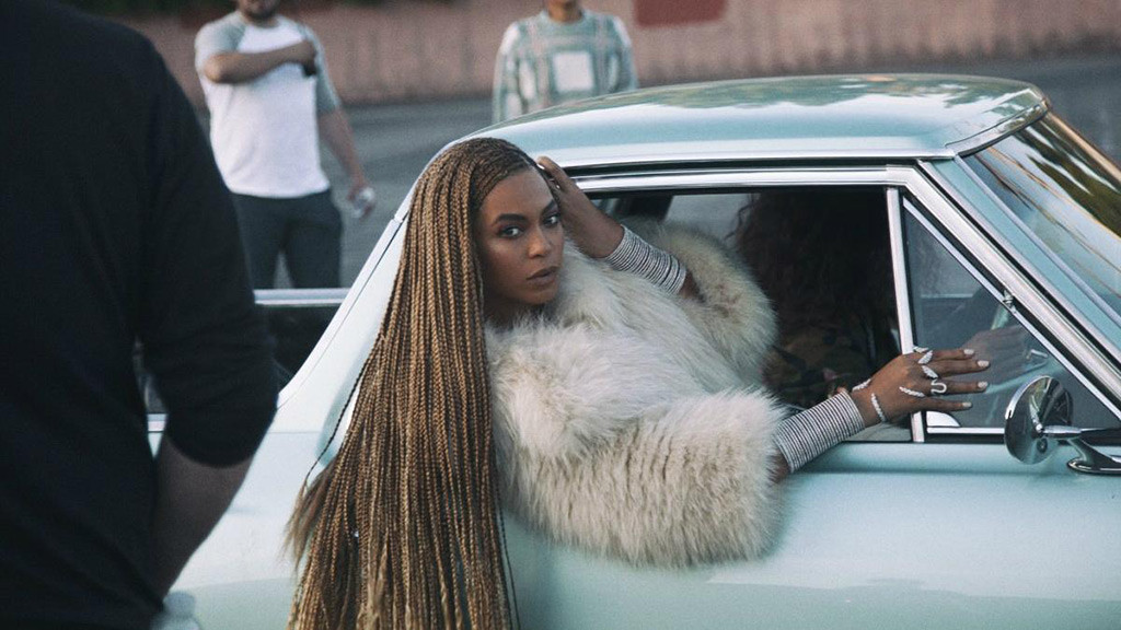 Beyonce, Formation