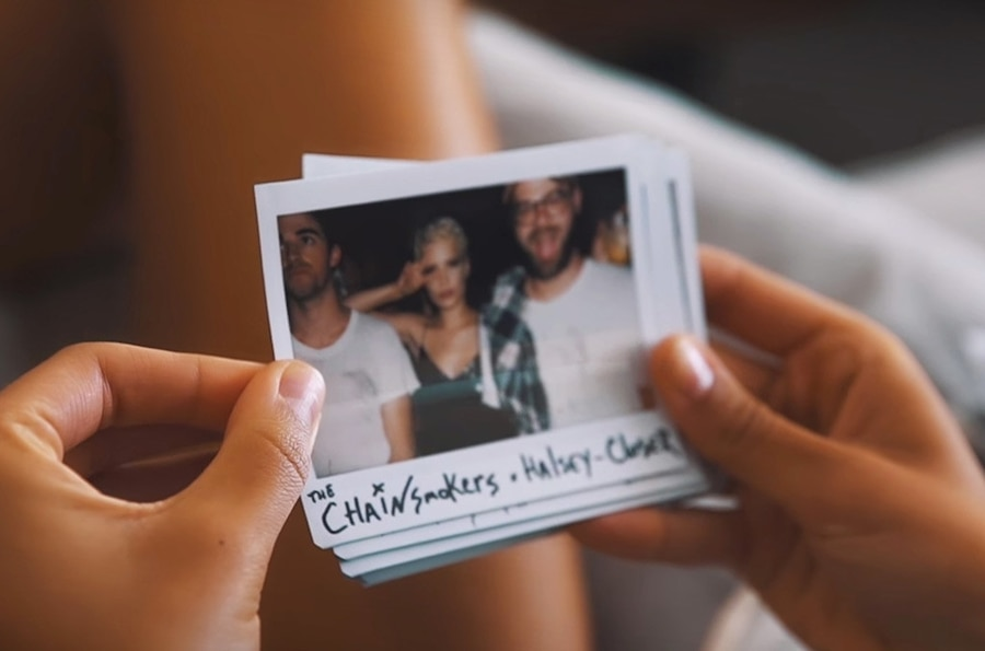 The Chainsmokers, Halse, Closer
