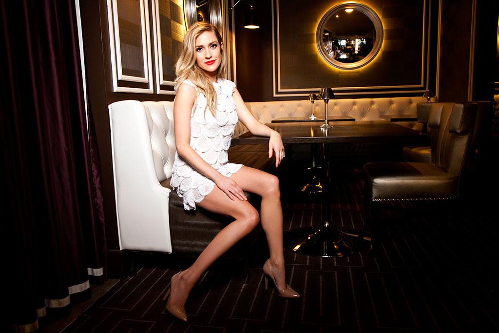 Kristin Cavallari, BELLA New York magazine