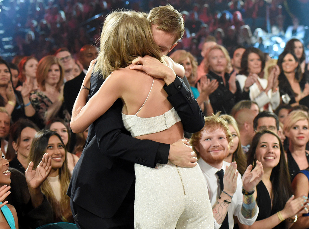 Taylor Swift, Calvin Harris, Ed Sheeran, Billboard Music Awards 2015