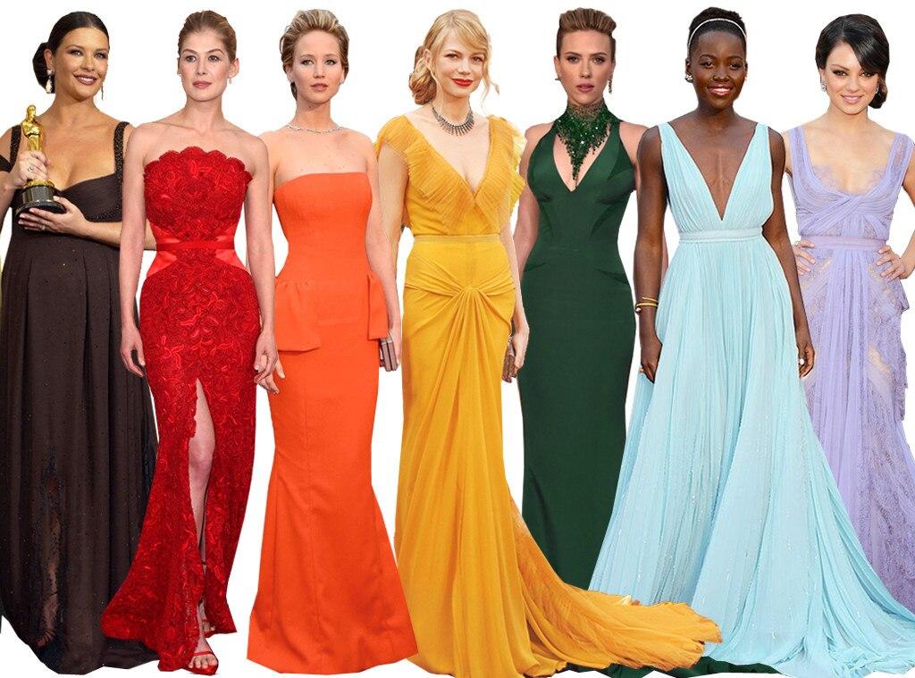 Oscars Personality Quiz