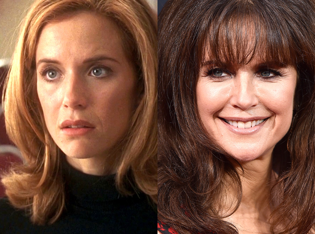 Jerry Maguire, Kelly Preston