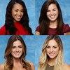 Caila, JoJo, Jubilee, Amanda, The Bachelor