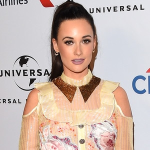 Kacey Musgraves, Grammy After-Party