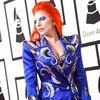 Lady Gaga, 2016 Grammy Awards