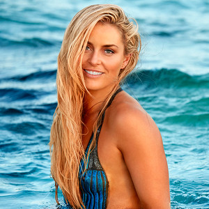 Lindsey Vonn, Sports Illustrated