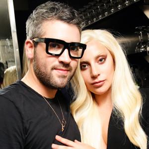 Brandon Maxwell, Lady Gaga
