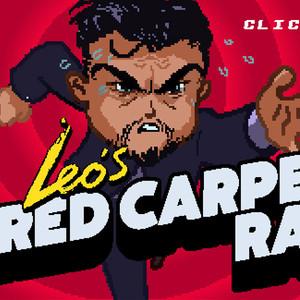 Leonardo DiCaprio, Game
