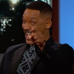 Will Smith, Jimmy Kimmel Live