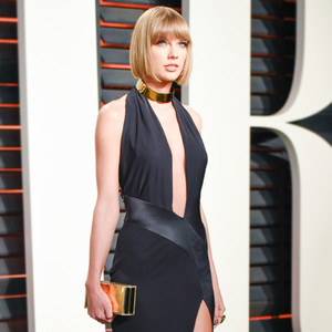 ESC: Red Carpet Poll, Taylor Swift