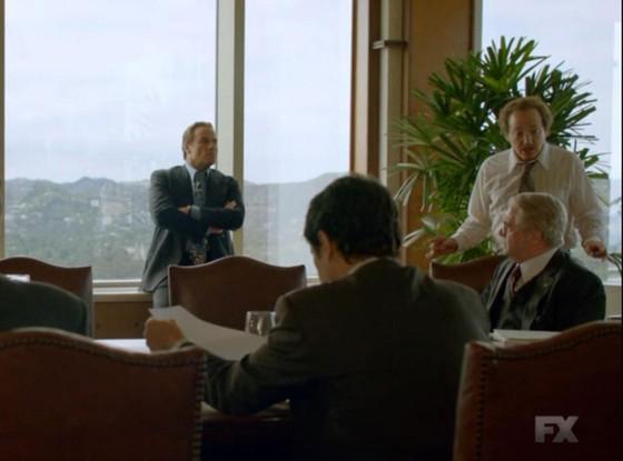 ACS Fact v Fiction Episode 3 - Lawyers