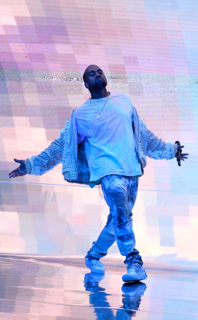 Kanye West, Saturday Night Live