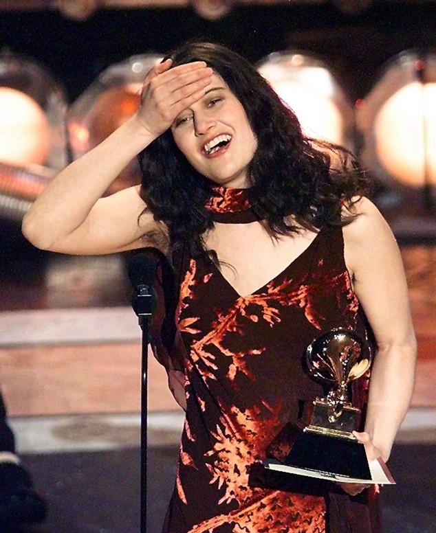 Paula Cole, 1998, Grammy Awards