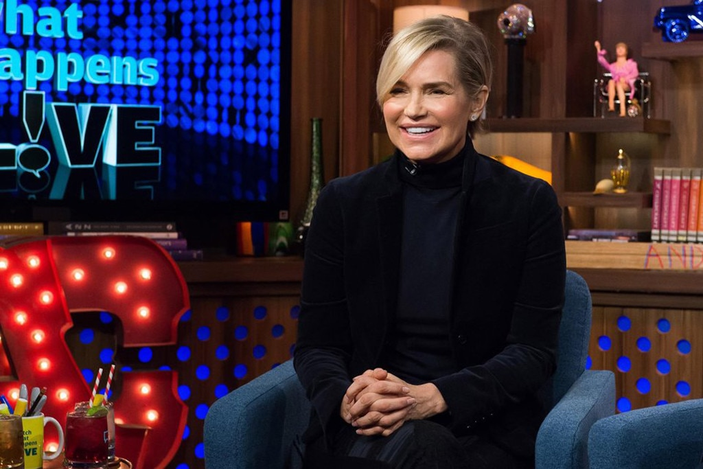 Yolanda Foster, Watch What Happens Live