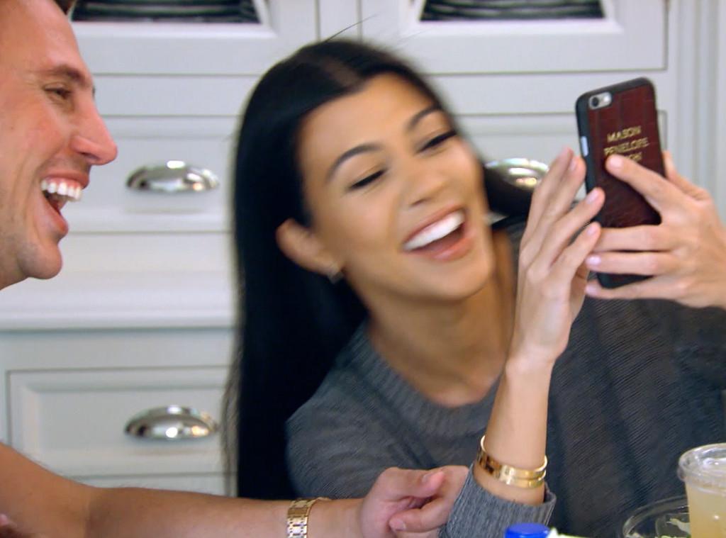 KUWTK, Kourtney Kardashian, Kim Kardashian, Khloe Kardashian