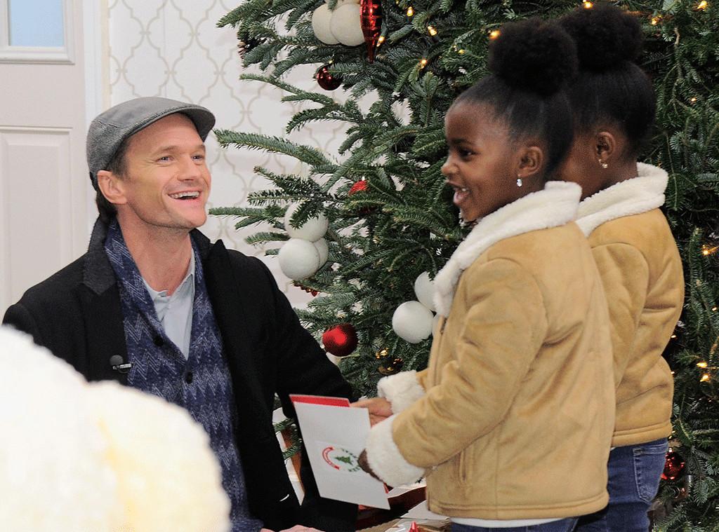 Les stars fêtent Noël 2016