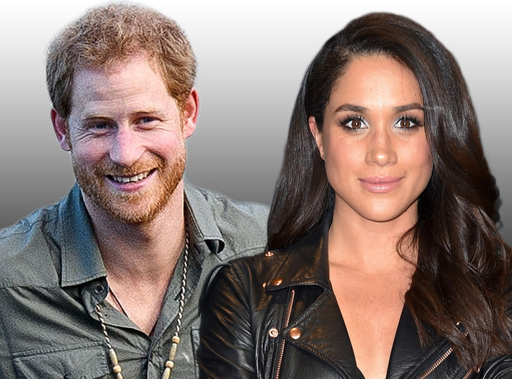 Image result for prince harry meghan markle