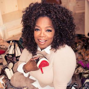 Oprah Winfrey, Harpo Studios, Closet