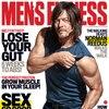 Norman Reedus, Men's Fitness