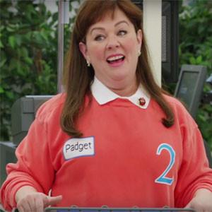 Melissa McCarthy SNL Screengrab 300