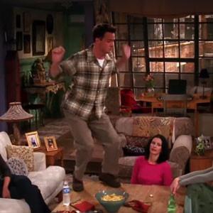 Chandler Bing Mashup
