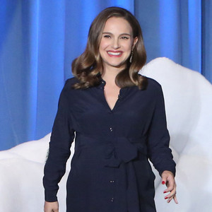 Natalie Portman News, Pictures, and Videos | E! News