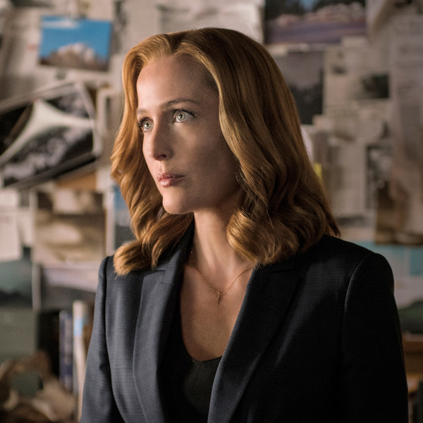 The X-Files, The X-Files Finale