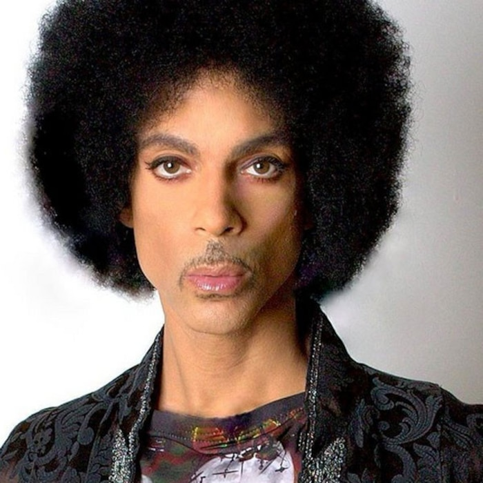 Prince,  Twitter
