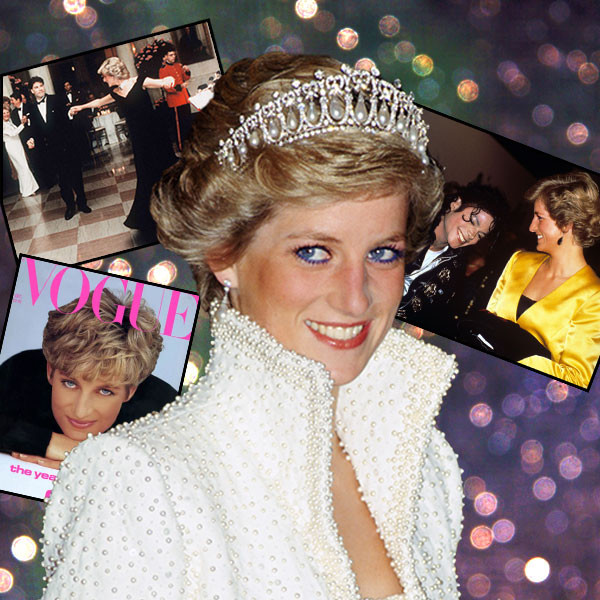Princess Diana, Pop Culture
