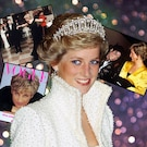 7 Ways Princess Diana Forever Changed What it Means to Be a Royal