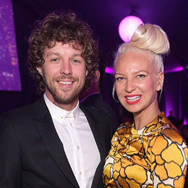 Sia Files for Divorce From Erik Lang