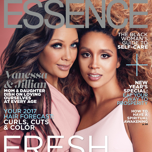 Vanessa Williams, Jillian Hervey, Essence