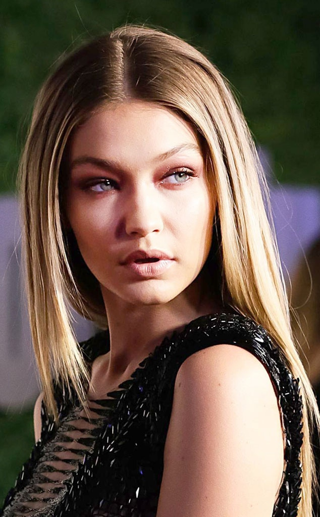 Gigi Hadid, ESC: Beauty Breakdown