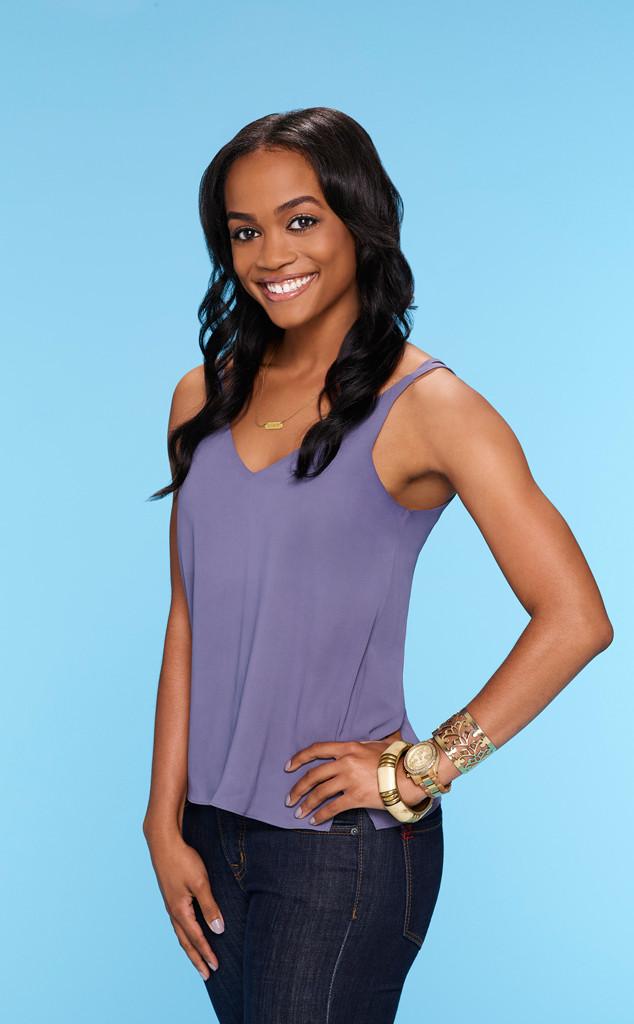 The Bachelor Rachel ABC