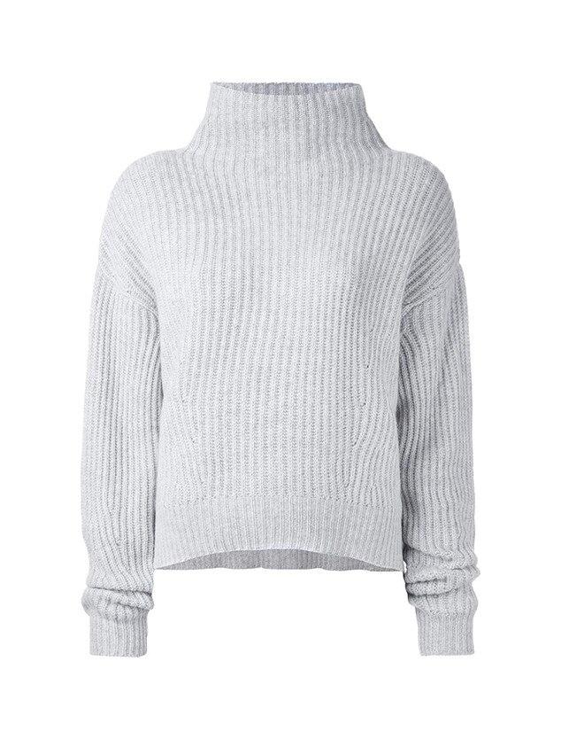 ESC: Anatomy of a Sweater Market