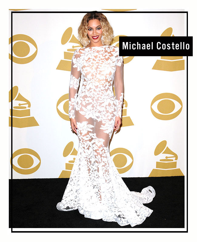 Beyonce Knowles, Grammys 2014