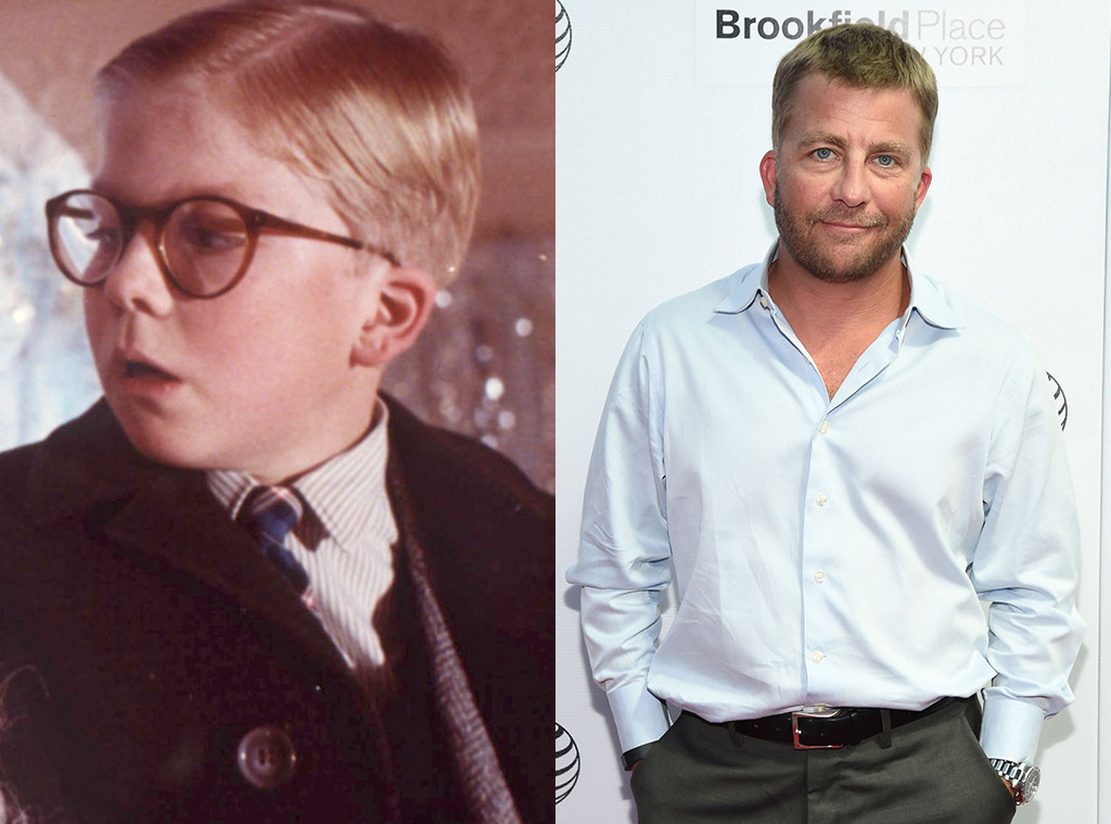 Kids in Christmas Movies, Then and Now, Peter Billingsley, A Christmas Story