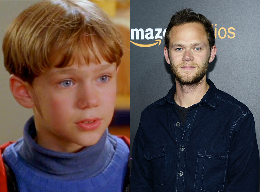 Kids in Christmas Movies, Then and Now, Joseph Cross