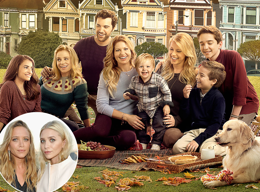 Why Fuller House Needs to Stop Referencing the Olsen Twins ...